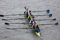 Crew: 104   Latymer Upper School Boat Club   Championship J15 8<br /> <br /> Schools' Head of the River 2018<br /> <br /> To purchase this photo, or to see pricing information for Prints and Downloads, click the blue 'Add to Cart' button at the top-right of the page.