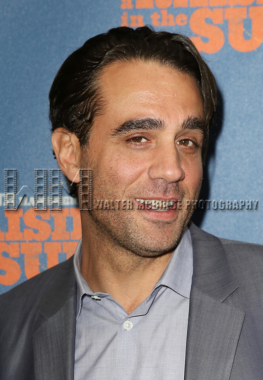 Bobby Cannavale attending the Broadway Opening Night Performance of 'A Raisin In The Sun'  at the Barrymore Theatre on April 3, 2014 in New York City.