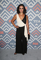 WEST HOLLYWOOD, CA - AUGUST 8: Guest, at 2017 Summer TCA Tour - Fox at Soho House in West Hollywood, California on August 8, 2017. <br /> CAP/MPI/FS<br /> &copy;FS/MPI/Capital Pictures