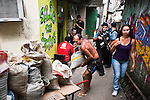 UPP: Peace Police in Rio's favelas