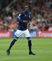 Huddersfield Town's Adama Diakhaby<br /> <br /> Photographer Rob Newell/CameraSport<br /> <br /> The EFL Sky Bet Championship - Luton Town v Huddersfield Town - Saturday 31 August 2019 - Kenilworth Stadium - Luton<br /> <br /> World Copyright © 2019 CameraSport. All rights reserved. 43 Linden Ave. Countesthorpe. Leicester. England. LE8 5PG - Tel: +44 (0) 116 277 4147 - admin@camerasport.com - www.camerasport.com