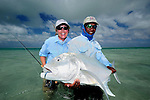 Christmas Island Giant Trevally