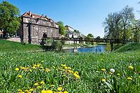 Germany, Baden-Wurttemberg, Breisach at river Rhine: Town Museum | Deutschland, Baden-Wuerttemberg, Breisach am Rhein: Museum fuer Stadtgeschichte