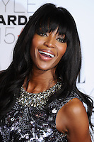 Naomi Campbell at the Elle Style Awards 2015 at Sky Bar, Walkie Talkie Building, London, 24/02/2015 Picture by: Steve Vas / Featureflash
