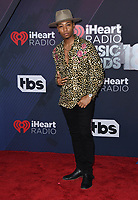 11 March 2018 - Inglewood, California - Kevin Ross. 2018 iHeart Radio Awards held at The Forum. <br /> CAP/ADM/BT<br /> &copy;BT/ADM/Capital Pictures