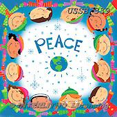 Sarah, CHRISTMAS CHILDREN, WEIHNACHTEN KINDER, NAVIDAD NIÑOS, paintings+++++XKIDS-07-A,USSB339,#XK#
