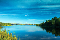 Broadwood Loch, Cumbernauld, North Lanarkshire