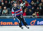 Stockholm 2014-01-10 Bandy Elitserien Hammarby IF - Sandvikens AIK :  <br />  domare Peter &Ouml;hrlund<br /> (Foto: Kenta J&ouml;nsson) Nyckelord:  domare referee ref