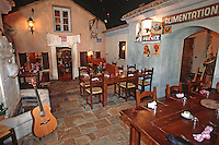 """France/2A/Corse du Sud/Ajaccio: Restaurant """"Le 20123"""" 2 rue du Roi de Rome"""