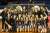 2019 Super Club Netball Finals