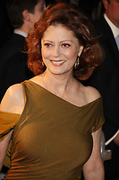 Susan Sarandon, 2010, Photo By John Barrett/PHOTOlink