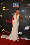 Denise Vasi at the 38th Annual Daytime Entertainment Emmy Awards 2011 held on June 19, 2011 at the Las Vegas Hilton, Las Vegas, Nevada. (Photo by Sue Coflin/Max Photos)