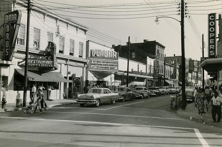 UNDATED..Historical.Downtown North (R-8)..Church Street ?...Neal Clark Jr..NEG#.NRHA#.Sleeve 119 negative 36.