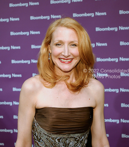 Actress Patricia Clarkson arrives at the Embassy of the Republic of Macedonia in Washington, D.C. for the Bloomberg News party following the annual White House Correspondents Association (WHCA) dinner on April 29, 2006..Credit: Ron Sachs / CNP.(RESTRICTION: NO New York or New Jersey Newspapers or newspapers within a 75 mile radius of New York City)