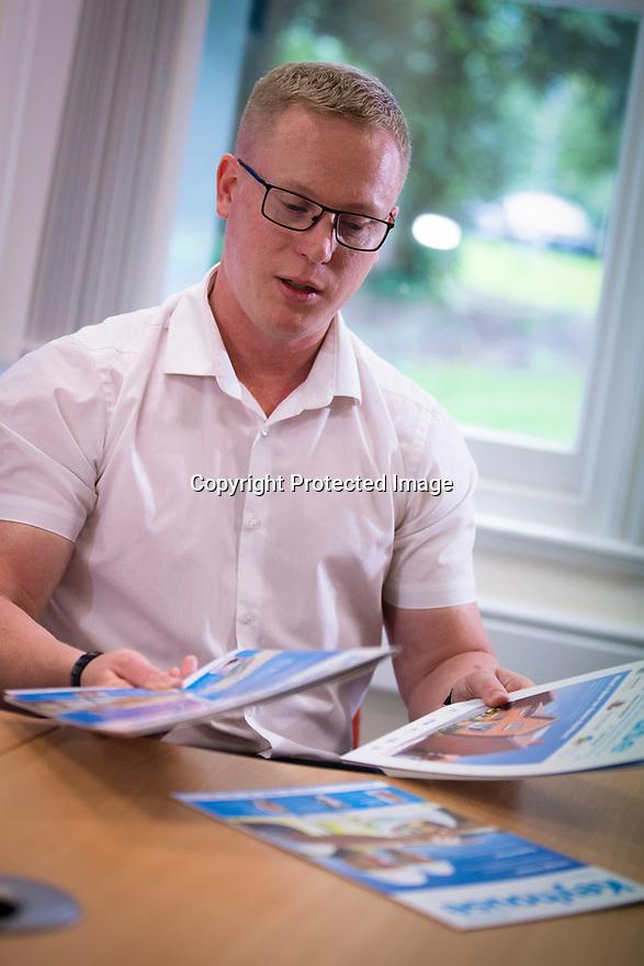 15/08/19<br /> <br /> Bovis Homes, Stafford.<br /> <br /> All Rights Reserved, F Stop Press Ltd +44 (0)7765 242650 www.fstoppress.com rod@fstoppress.com