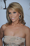 CENTURY CITY, CA. - February 20: Cheryl Hines arrives at the 2010 Writers Guild Awards at the Hyatt Regency Century Plaza Hotel on February 20, 2010 in Los Angeles, California.