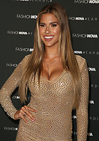 08 May 2019 - Hollywood, California - Kara Del Toro. Fashion Nova x Cardi B Collection Launch Event held at the Hollywood Palladium. Photo Credit: Faye Sadou/AdMedia
