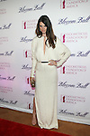 Model Jeisa Chiminazzo Attends The 6th Annual Blossom Ball Hosted By Padma Lakshmi and Tamer Seckin, MD at 583 Park, NY