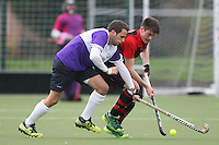 Havering HC vs Old Loughtonians HC 07-11-15