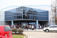 29.12.2014: Lyndon B. Johnson NASA Space Center Houston
