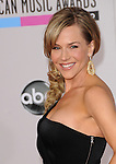 Julie Benz at The 2010 American Music  Awards held at Nokia Theatre L.A. Live in Los Angeles, California on November 21,2010                                                                   Copyright 2010  DVS / Hollywood Press Agency