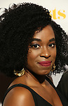 Kristolyn Lloyd attends the Dramatists Guild Foundation toast to Stephen Schwartz with a 70th Birthday Celebration Concert at The Hudson Theatre on April 23, 2018 in New York City.