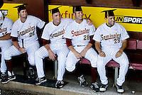 FSU-UCF Baseball 5-7-11