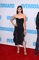 WESTWOOD, CA - APRIL 30: Roselyn Sanchez at the premiere of Overboard at the Regency Village Theatre on April 30, 2018 in Westwood, California Credit: David Edwards/MediaPunch