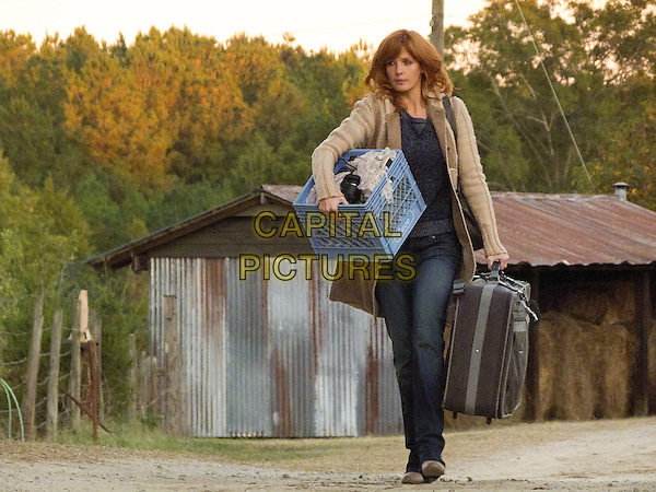 Kelly Reilly.in Flight (2012) .*Filmstill - Editorial Use Only*.CAP/FB.Supplied by Capital Pictures.