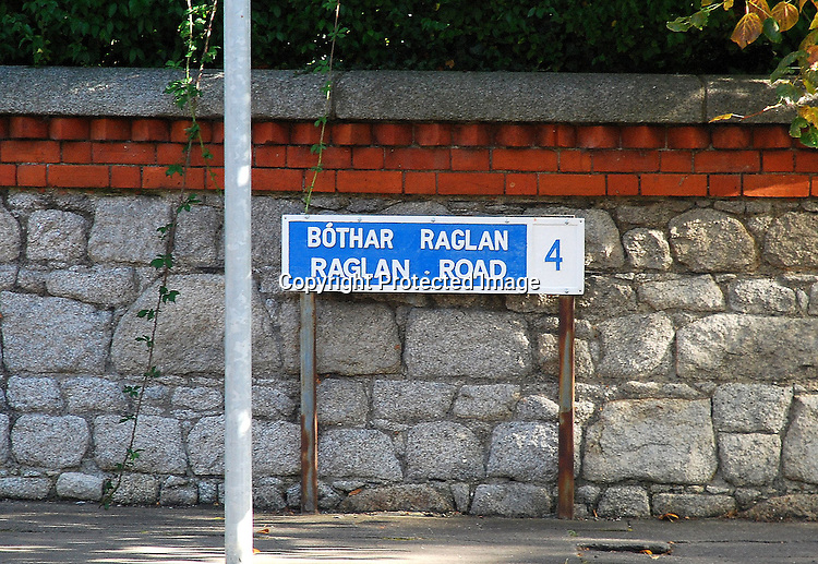 Ballsbridge, Dublin