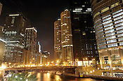 Chicago River. Ernie Mastroianni photo