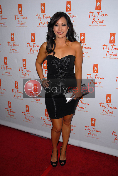 Carrie Ann Inaba<br />