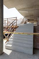 Boathouse at Canal Dock Phase II   State Project #92-570/92-674 Construction Progress Photo Documentation No. 13 on 21 Julyl 2017. Image No. 27