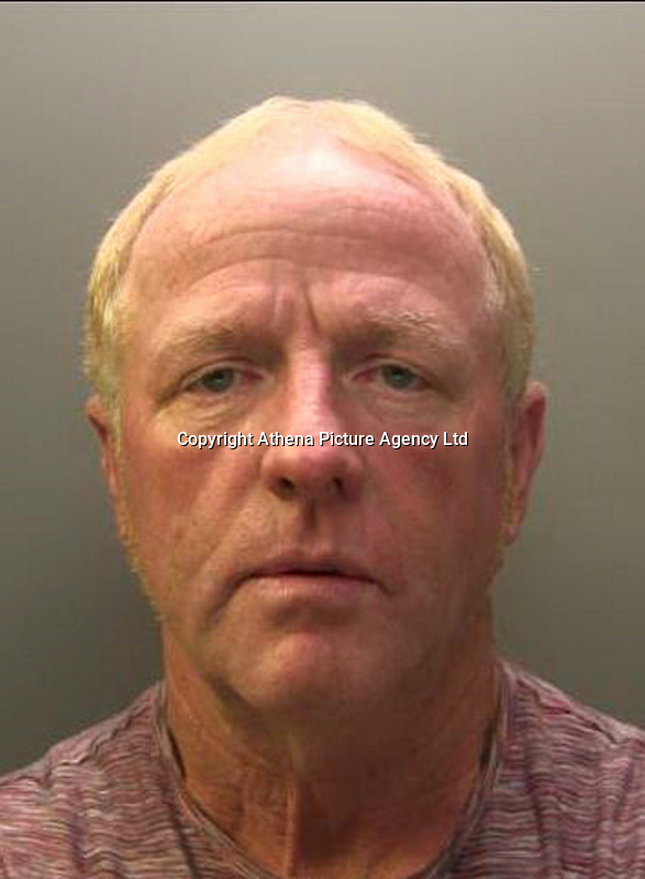 """Pictured: Patrick Joseph Connors<br /> Re: The husband, son and nephew of a woman killed after chasing her dog onto the M4 could be temporarily released from jail on compassionate grounds.<br /> Patricia Connors, 66, from Cardiff, died after being hit by a Ford Transit van while trying to catch her dog which had escaped from her car at rush hour on Friday.<br /> The great-grandmother's husband, son and nephew are currently unable to attend her funeral as they are serving time in jail.<br /> Her husband Patrick Joseph Connors, 60, was jailed for 14 years in May last year after a court heard he used two vulnerable men like """"slaves"""".<br /> A family spokesman said she had been separated from Patrick for three years and had no involvement in the court case.<br /> Son Patrick Dean Connors, 40, and nephew William Connors, 37, were also jailed after the men were made to sleep in sheds and caravans without heating or running water."""