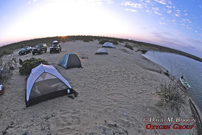 Bandaritas Camp