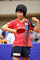 Table Tennis: The Japan Open 2013