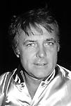 Robert Conrad in New York City in January 1982.