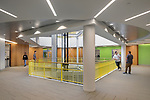 Student Union Offices<br />