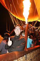 20150722 22 July Hot Air Balloon Cairns