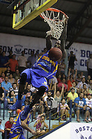 LNB 2014 Semifinal 2 Boston College vs Osorno