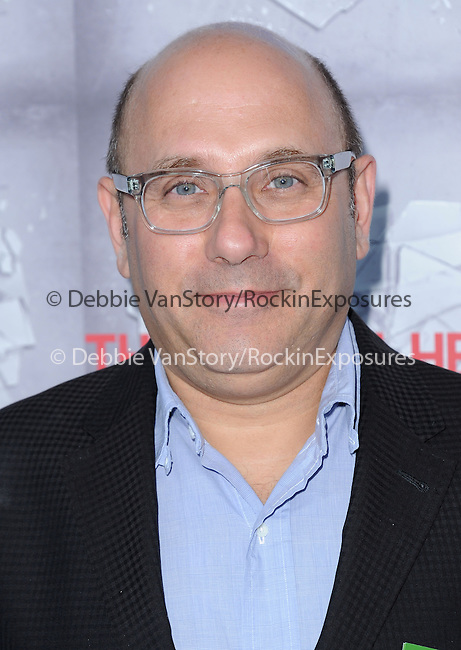 Willie Garson attends The HBO L.A. Premiere of The Normal Heart held at The WGA in Beverly Hills, California on May 19,2014                                                                               © 2014 Hollywood Press Agency