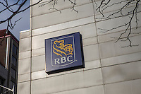 An RBC Groupe Financier (RBC Financial Group) branch office is pictured in Ottawa Tuesday November 18, 2014. The Royal Bank of Canada (in French, Banque Royale du Canada, and commonly RBC in either language) is the largest financial institution in Canada, which is measured by deposits, revenues, and market capitalization.