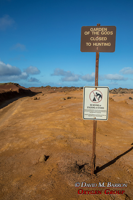 Garden Of The Gods, Keahiakawelo