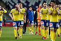 Soccer: Belgian Jupiler Pro League 2017/18 : RSC Anderlecht 2-2 Waasland-Beveren