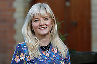 2019 12 30 Julia Page at her home in Broughton near Cowbridge south Wales, UK