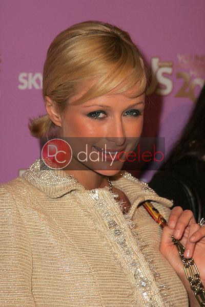 Paris Hilton<br /> At US Weekly's Young Hollywood Hot 20 party, LAX, Hollywood, CA 09-16-05<br /> David Edwards/DailyCeleb.Com 818-249-4998
