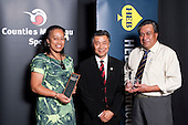 Club of the Year winner  Manukau South Volleyball. Counties Manukau Sport  Sporting Excellence Awards held at TelstraClear Pacific Events Centre, Manukau City, on December 10th, 2009.