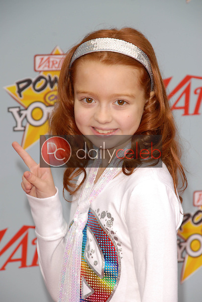 Piper Harris<br />