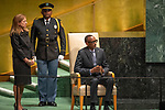 DSG meeting<br /> <br /> AM Plenary General DebateHis<br /> <br /> <br /> His Excellency Paul Kagame, President, Republic of Rwanda