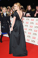 Fearne Cotton at the National TV Awards 2017 held at the O2 Arena, Greenwich, London. <br /> 25th January  2017<br /> Picture: Steve Vas/Featureflash/SilverHub 0208 004 5359 sales@silverhubmedia.com
